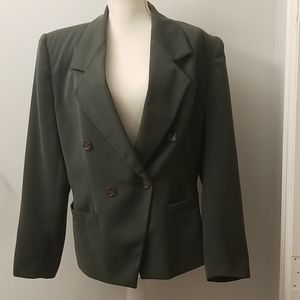 Casual Corner Dress Jacket